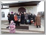 Свято-Никольский женский монастырь Могилев