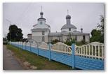 Храм Успения Пресвятой Богородицы Краснополье
